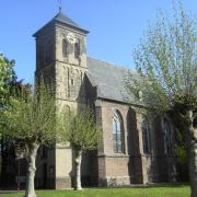 Lüttinger Kirche